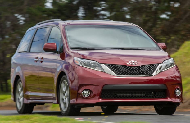 toyota sienna 2018 release date. simple date 2018 toyota sienna release date interior and exterior in toyota sienna release date