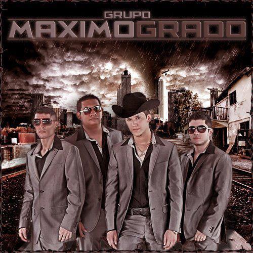 Maximo Grado - En Vivo (2012)