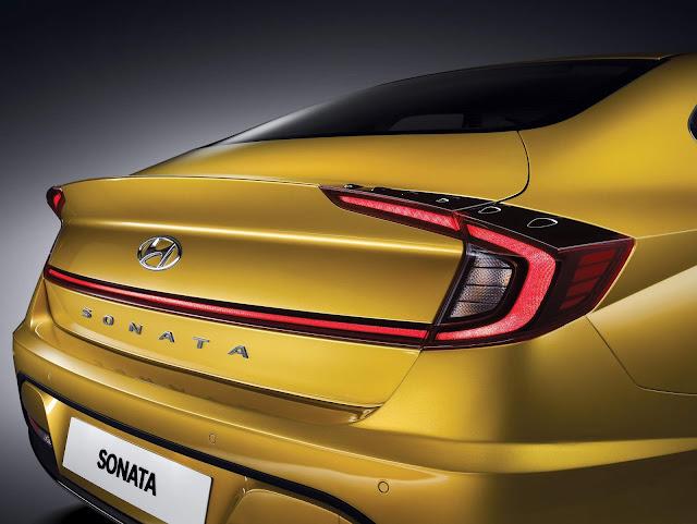 Novo Sonata 2020