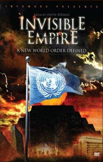Invisible Empire: A New World Order Defined (2010) ταινιες online seires oipeirates greek subs