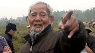 Chuyện ở Đồng Tâm: Ông Lê Đình Kình đã làm những gì với Đồng Tâm?