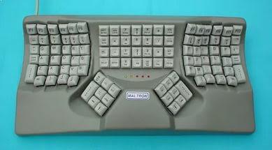انواع لوحة المفاتيح الحاسوب أنواع لوحة المفاتيح العربية للكبيوتر - لوحة مفاتيح مريحة لليد