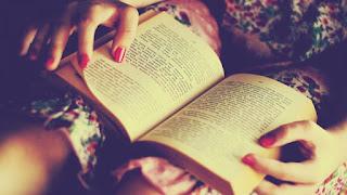 Resultado de imagen de chicas leyendo