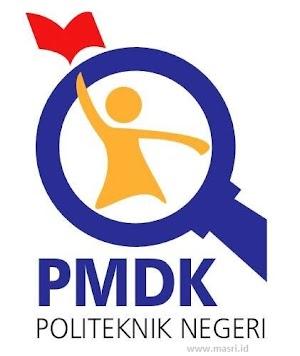 Cara Pendaftaran PMDK 2018