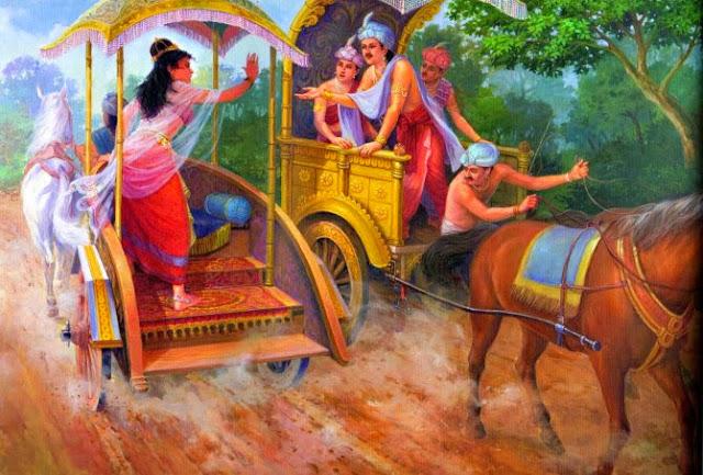 Đạo Phật Nguyên Thủy - Kinh Tăng Chi Bộ - Hệ lụy