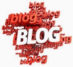 un blog en internet