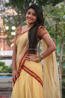 Actress Adhiti Menon Inagaurates 43rd India Tourism and Trade Fair in Chennai    032.jpg