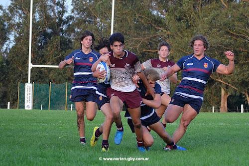 Campeonato Argentino Juvenil 2017