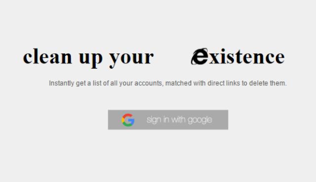 deseat.me tentang menghapus data diri di internet
