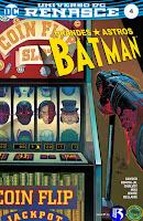 DC Renascimento: Grandes Astros - Batman #4