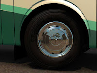 Update Wheeldop Pack By Deden Shader Euro Truck Simulator 2