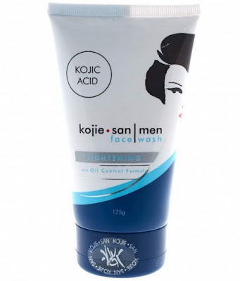 Harga Kojiesan Men Face Wash Lightening Terbaru 2017