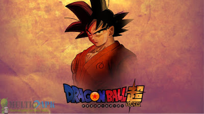 BBM Mod Dragon Ball Apk Android