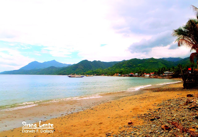 Beaches in Nasugbu