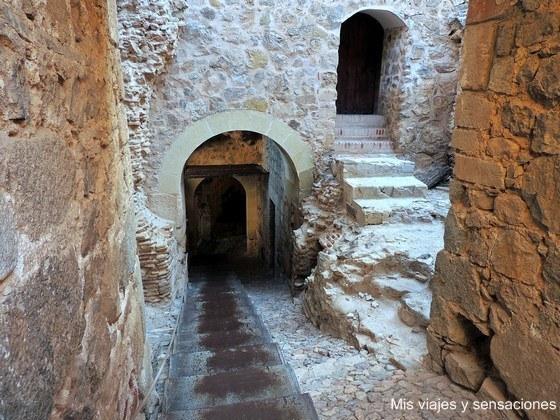 Castillo de la Muela, Consuegra, Castilla la Mancha, Toledo