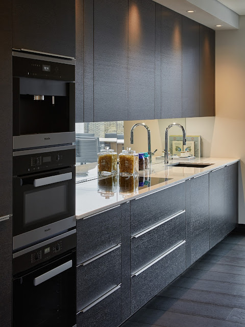 Five cool kitchen design ideas you may not have thought of