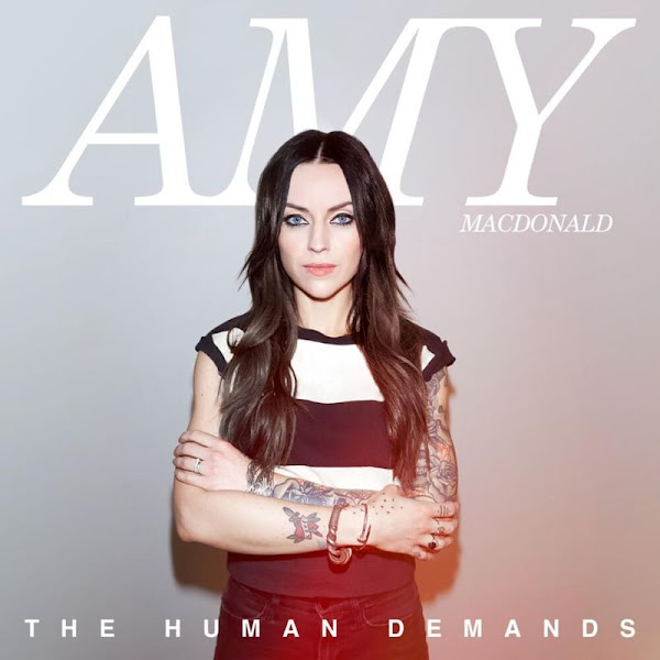 AMY MACDONALD - Fire