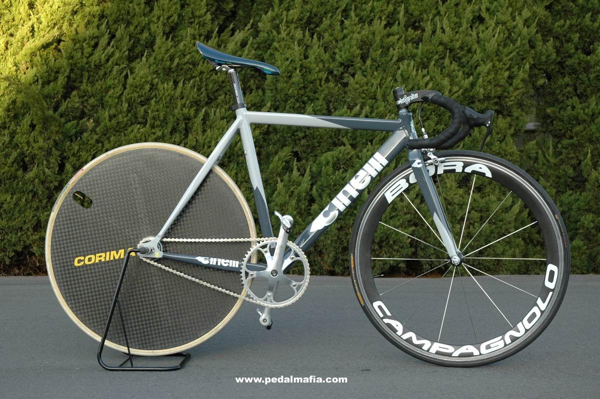 Trend Sepeda Fixie Blog Kertosono