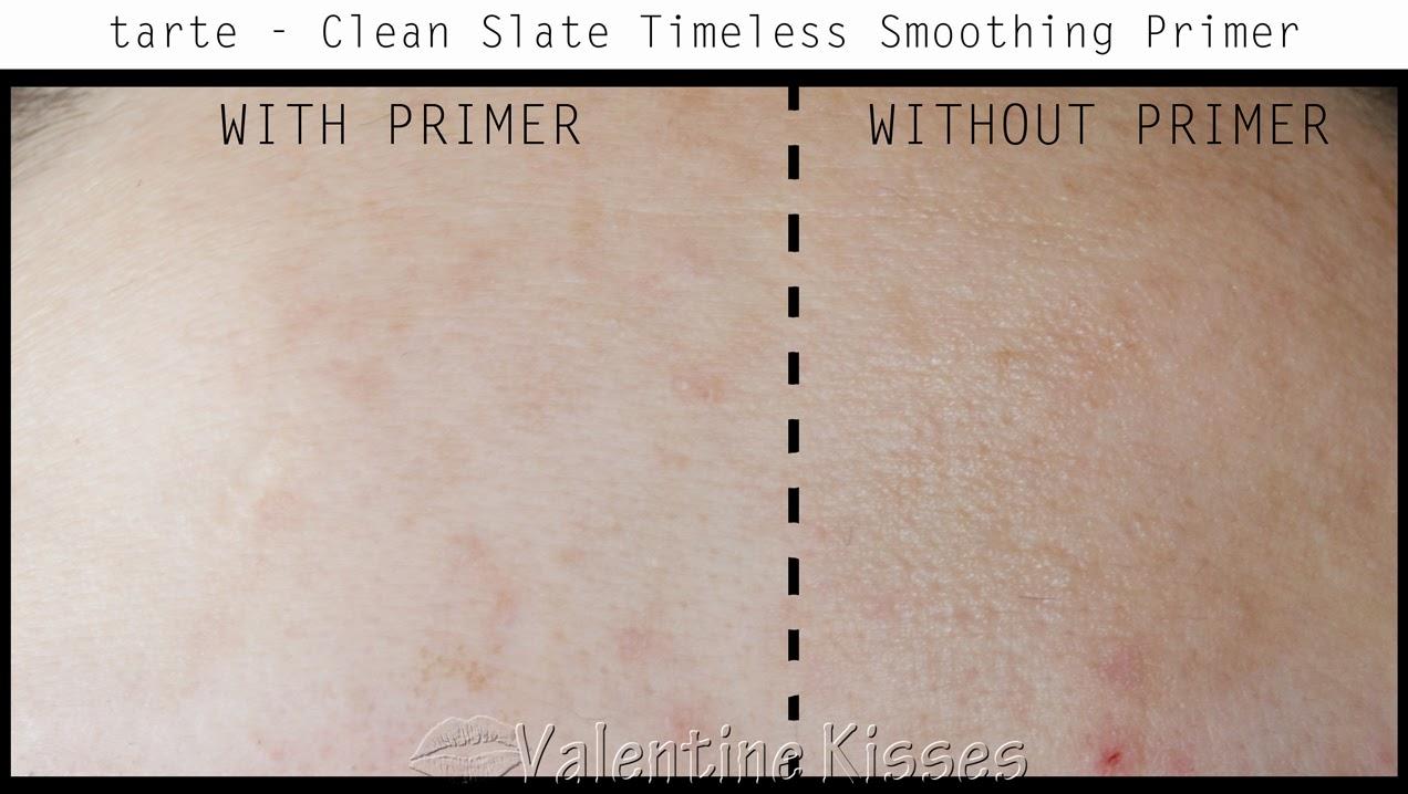 Timeless Smoothing Primer by Tarte #9