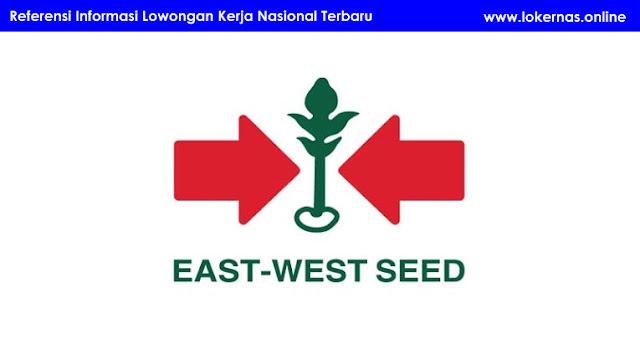 Info Lowongan Kerja PT East West Seed Indonesia Terbaru 2018