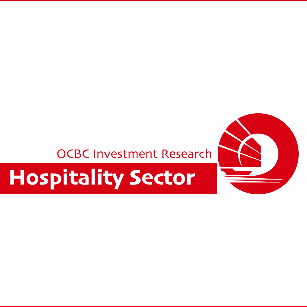Hospitality Sector - OCBC Investment 2016-11-21: Top Picks - Current Price Level Attractive