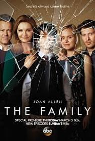 The Family Temporada 1×10