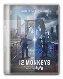 12 monkeys 1 temporada