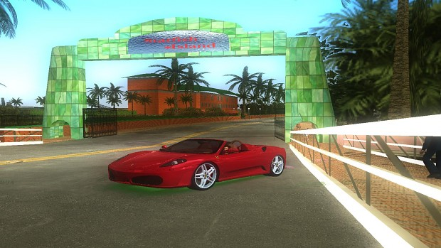Download gta vc modern mod apk   Grand Theft Auto: Vice City 1 07