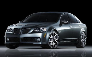 2018 Pontiac G8 Arrives In Showrooms, New 2018 G8