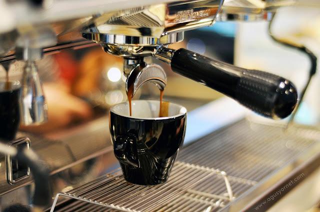 Cafes cafe para trabajar estudiar en buenos aires foto de santa maría