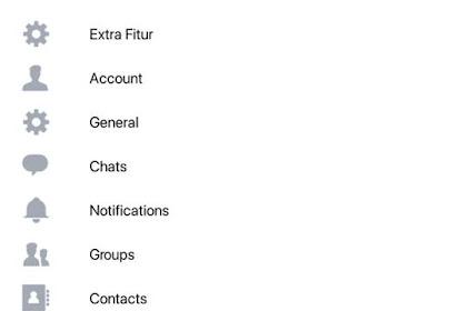 BBM MOD OFFICIAL V.3.3.11.146 Apk