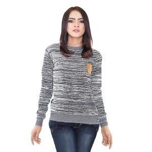 baju atasan lengan panjang sweater