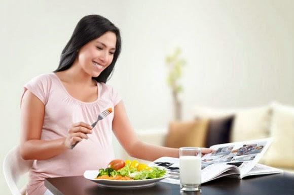 yodium untuk ibu hamil