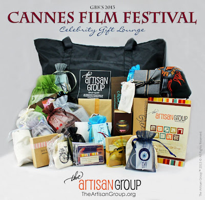 The Artisan Group Cannes Film Festival