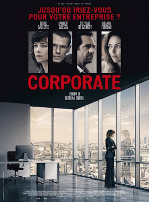 Corporate [2016] [DVD-R2] [PAL] [Spanish]