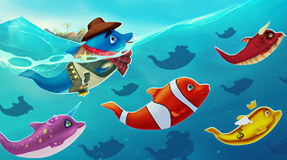 Dolphy Dash Mod Apk v1.0.4 (Unlimited Coin)