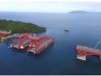 Tak Lagi Dikelola Pelni, Tol Laut Papua Dialihkan ke Swasta