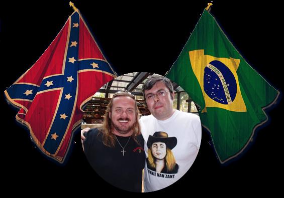 SOUTHERN ROCK BANDS SITE BRAZIL