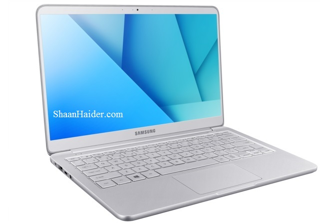 Samsung Notebook 9 15-inch, 13.3-inch - Hardware Specs, Features, Price and Availability