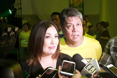Image result for sharon cuneta and kiko pangilinan