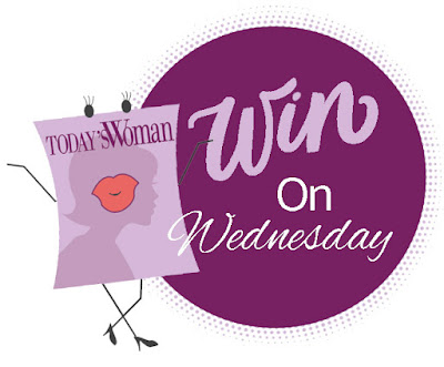 Win on Wednesday with Today's Woman