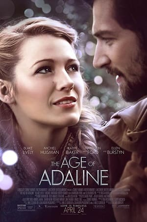 Filme A Incrível História de Adaline Dublado Torrent 1080p / 720p / BDRip / Bluray / FullHD / HD Download