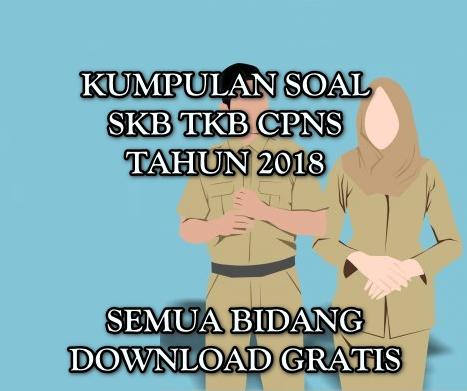 Soal SKB Guru PJOK Penjasorkes CPNS Tahun 2018 - Kumpulan ...