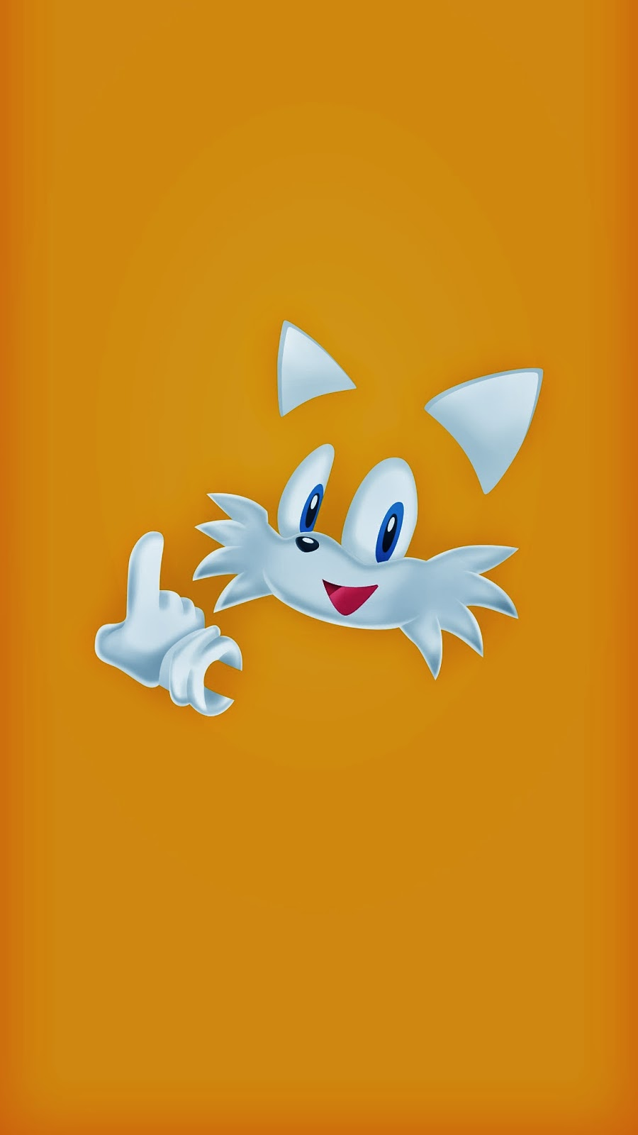 Wallpapers do Sonic 5