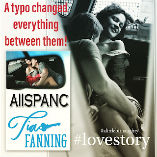 AllSPANC: A Love Story by Tia Fanning