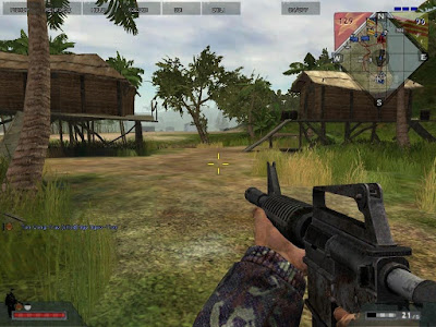 Battlefield Vietnam Free Download For PC