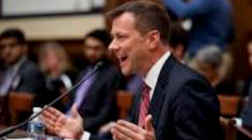 Rep. Trey Gowdy Slams Peter Strzok's 'Self-Serving Definition of Bias' at Hearing