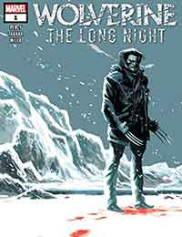 Wolverine: The Long Night Adaptation