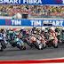 Daftar Lengkap Rider Moto2 dan Moto3 Musim 2017