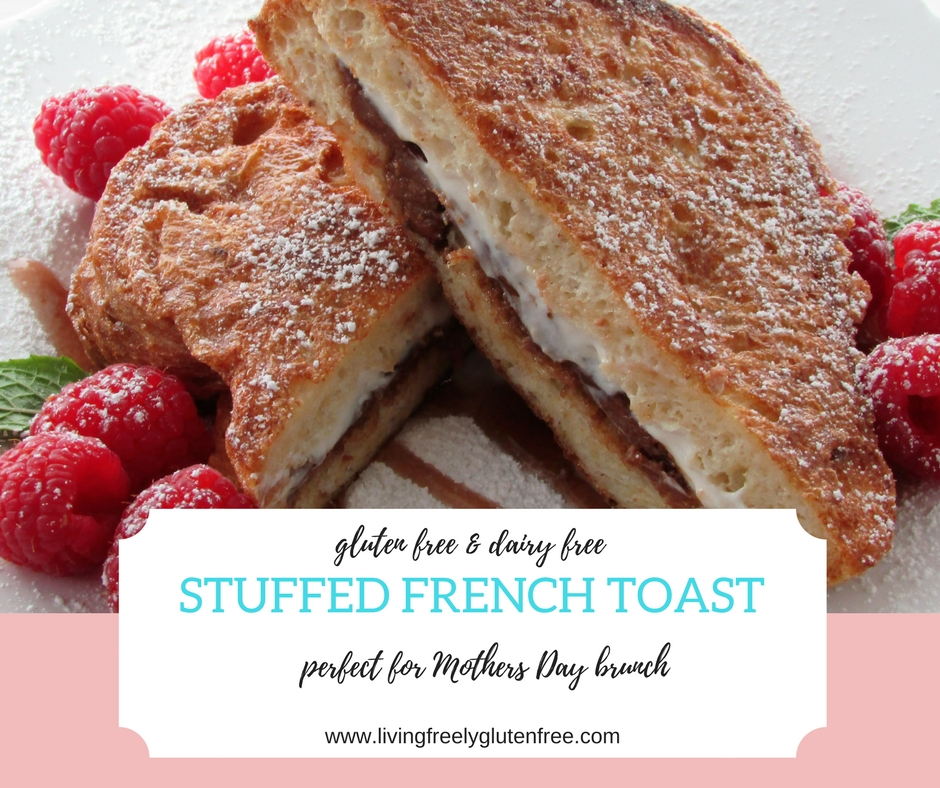 ... few but the one that stuck out the most was a stuffed french toast i